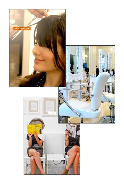 Best: Specialty Salons