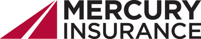 Mercury Insurance Group Logo.