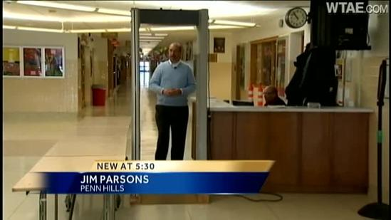 School districts participate in armed intruder simulation
