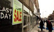 Retail Crisis: Chain Store Closures Hit 32 A Day