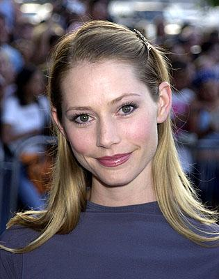 Meredith Monroe at the L.A. premiere of MGM's Original Sin