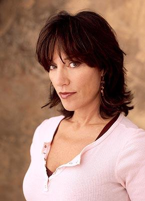 Katey Sagal as Cate ABC's 8 Simple Rules