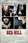 Poster of Red Hill