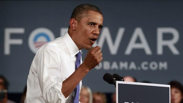 Wisconsin Swings Obama, With Growing Approval of Gay Marriage