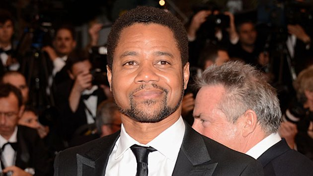 Cuba Gooding Jr. Case to be Dismissed