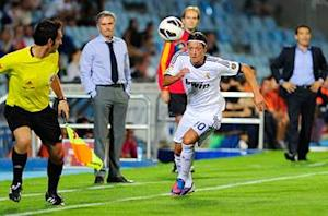 Ozil hails Mourinho relationship, maintains happiness at Real Madrid