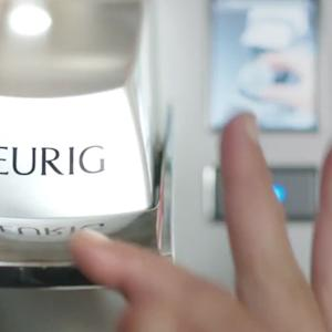 Keurig 2.0 Release to Test CEO Brian Kelley's Expansion Strategy