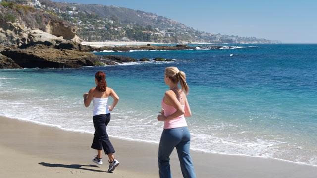 7 Weight-Loss Vacation Destinations