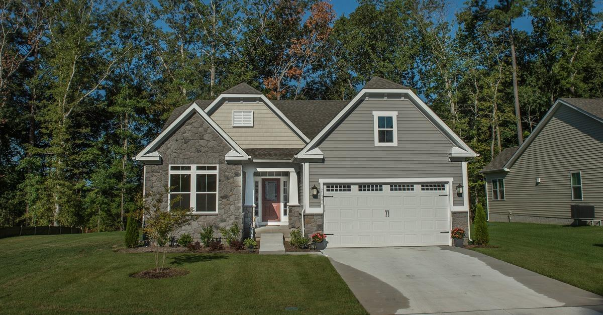 Single-Family Homes Minutes from Delaware Beaches