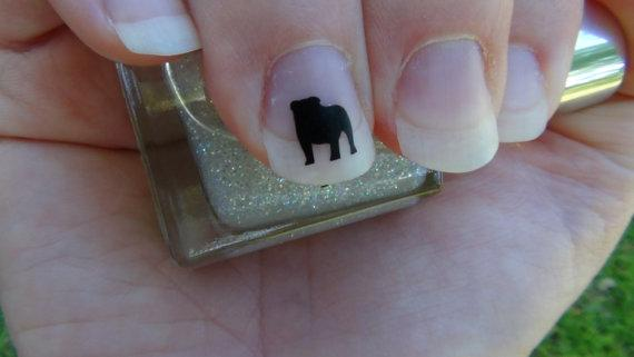 Bulldog Nails