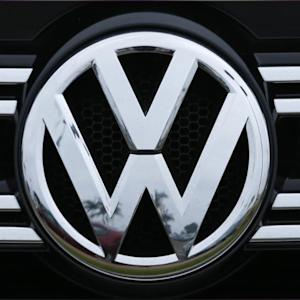 Volkswagen To Invest 84 Billion Euros On Automotive Unit