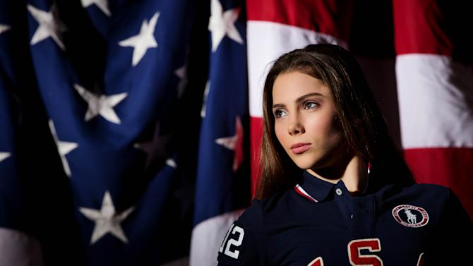 OLYMPIC PREVIEW- Team USA Media Summit-Day One