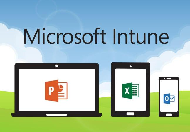 Microsoft's Intune update for March includes restricted access to SharePoint, OneDrive