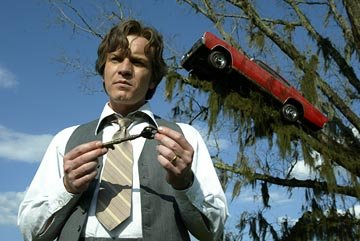 Ewan McGregor in Columbia's Big Fish