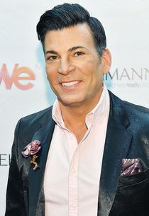 David Tutera | Photo Credits: Slaven Vlasic/Getty Images