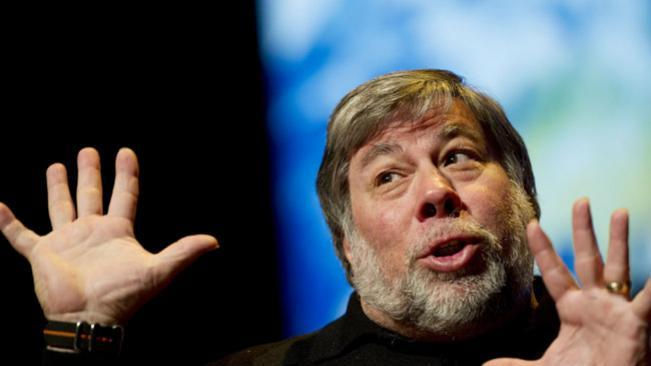 Apple co-founder Steve Wozniak predicts 'horrible problems' with cloud computing