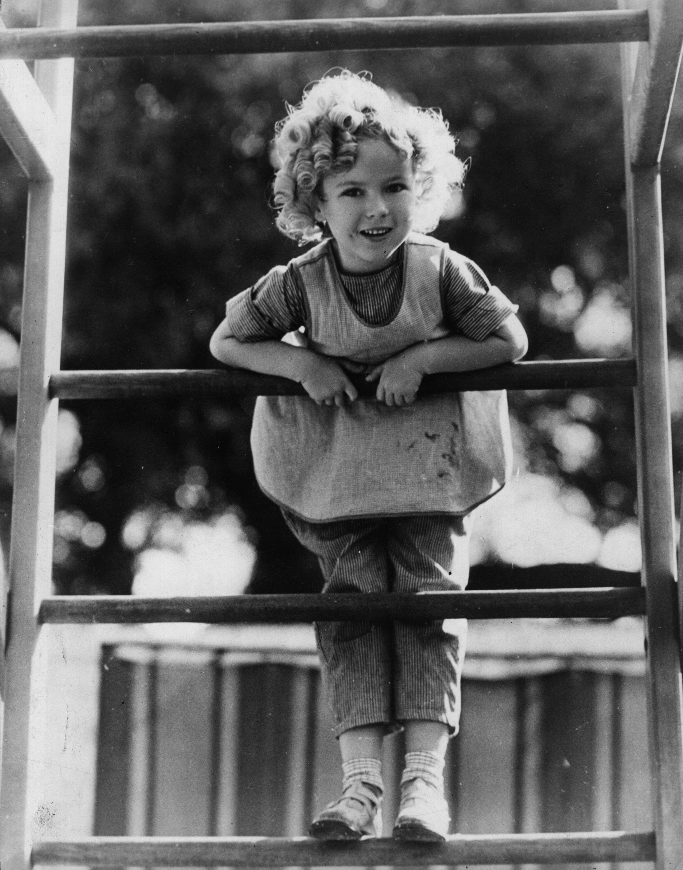 Academy Museum Gets $5M+ Donation From Shirley Temple Black Estate