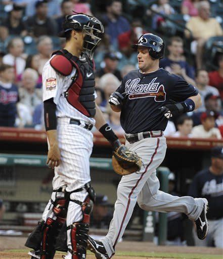 Astros keep Braves winless with 8-3 victory