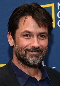 Billy Campbell & Clea Duvall To Co-Star In Lifetime's Lizzie Borden Movie