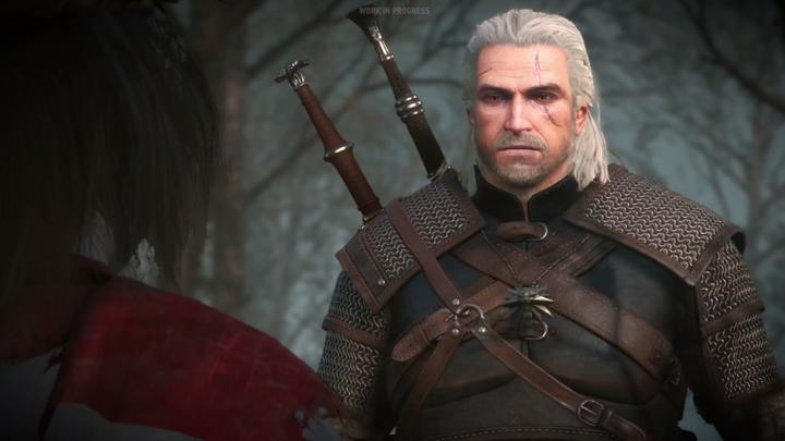 Graphics complaints arise following new Witcher 3 patch for PC