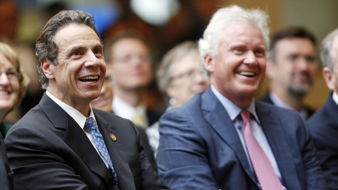 NY invests in nanotech with General Electric