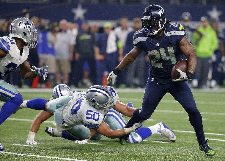 Tweet from Lynch indicates possible retirement