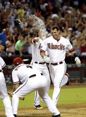 Goldschmidt HR gives Arizona 5-4 win over Mets