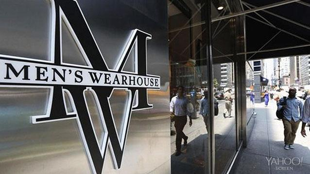 There's No Guarantee George Zimmer Will Save Men's Wearhouse