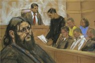 Man jailed for life over NYC-subway bomb plot