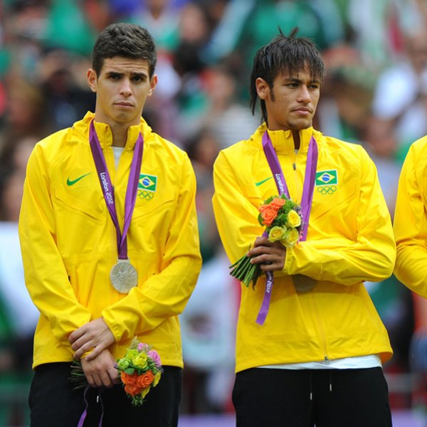 Olympics Day 15 - Men's Football Final - Brazil v Mexico Getty Images Getty Images Getty Images Getty Images Getty Images Getty Images Getty Images Getty Images