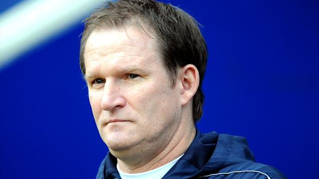 Simon Grayson was appointed as North End's new manager on Monday