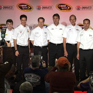 Relationships key to Team Penske success