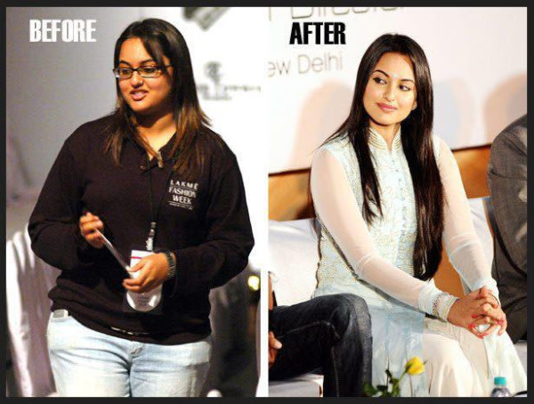 bollywood celebs before and after makeup