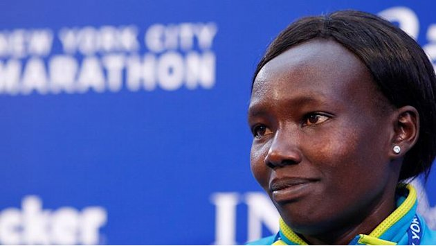 Athletics - Kenyan runner Mary Keitany expecting second child