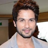 Shahid Kapoor Visits 'Sholay' Shooting Location
