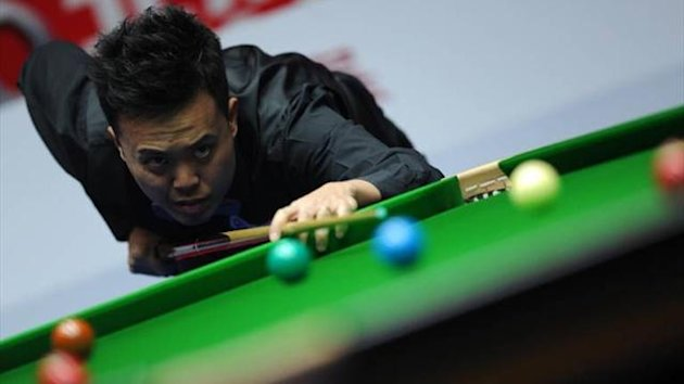china open marco fu