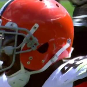 NFL NOW: Dissecting Cleveland Browns running back committee