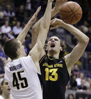 Crabbe hurt in Cal's 68-47 win over Arizona State