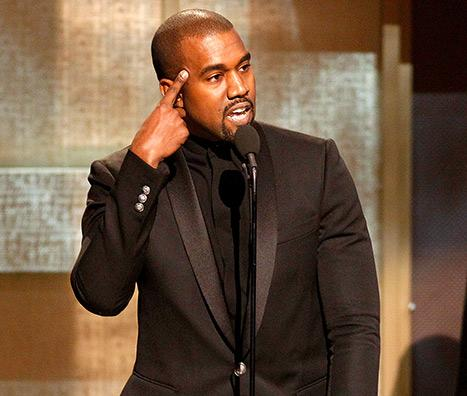 "10 Craziest Things Kanye West Said During His Bizarre Oxford Lecture— ""Obama Calls the Home Phone"""