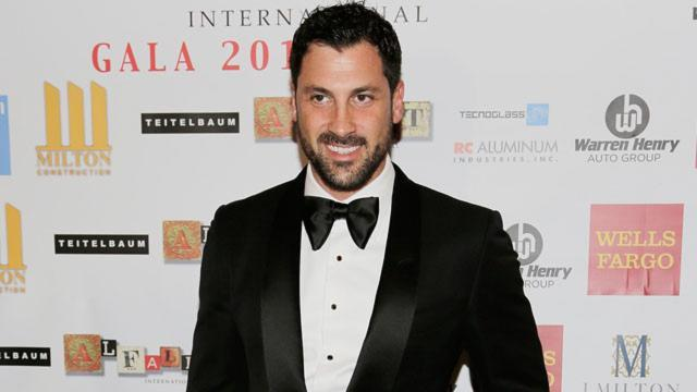 Maksim Chmerkovskiy Says He's Never Returning to 'Dancing With the Stars'