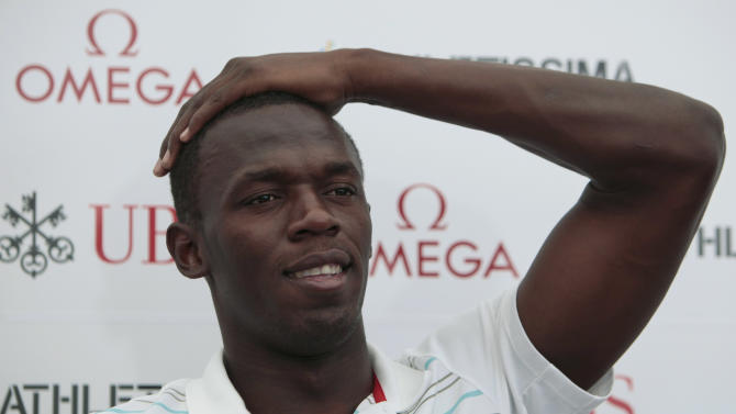 Bolt backtracks on plan to retire after 2016 Games