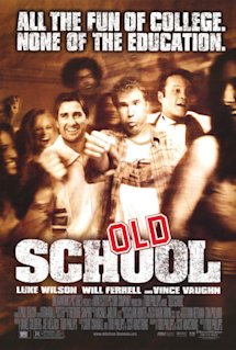 Poster of Old School