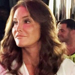 'We Love You, Caitlyn!' Crowds Cheer Caitlyn Jenner at NYC Pride Event
