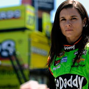 Losing sponsor bittersweet for Danica
