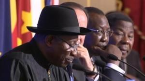 Nigeria's Plan of Action: 'War on Boko Har…