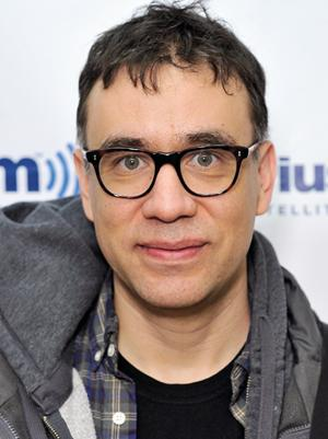 Fred Armisen Won't Return to 'Saturday Night Live'
