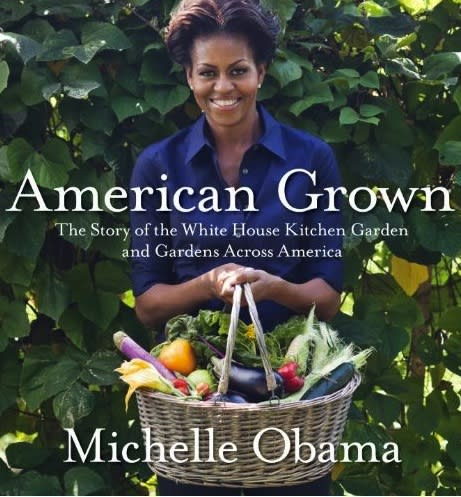 Michelle Obama's Book Finally Drops; 'Fifty Shades' Unbanned
