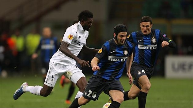 Europa League - Inter hit with UEFA fine after renewed racism