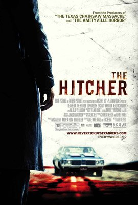 Rogue Pictures' The Hitcher