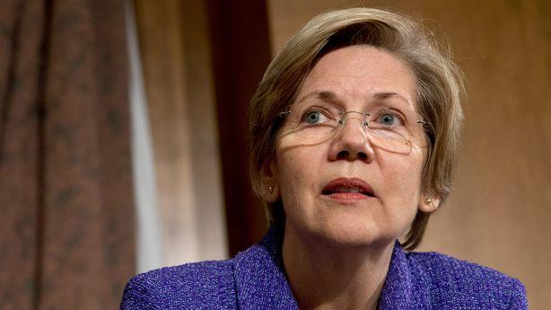 Warren: Republican Senators Are Trying to 'Nullify' the 2012 Election